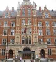 英国王立音楽院公開試験