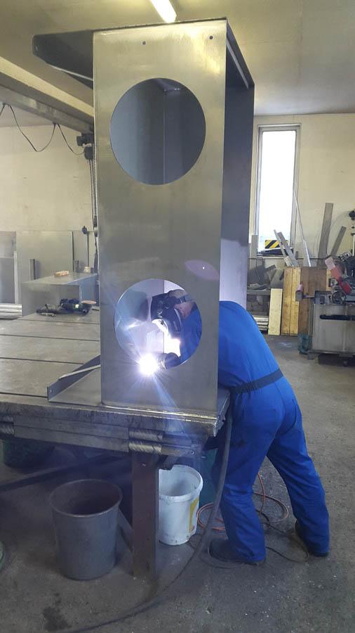 Rieder AG Metallbau