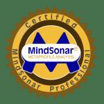 Certified mindsonar professional
