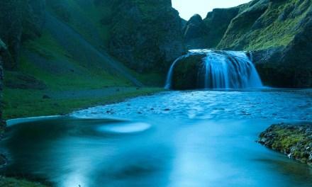 Gedachten als water