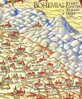 Znalezione obrazy dla zapytania Rübezahl helwig