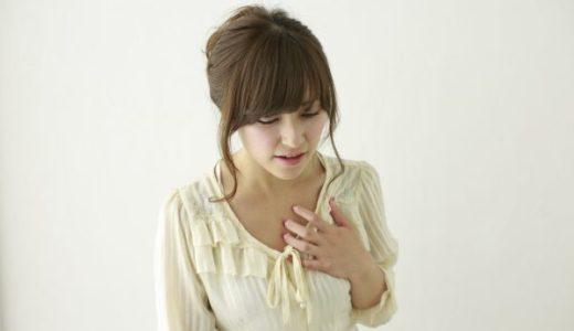 心臓がドキドキするので、循環器の診療所を受診する。