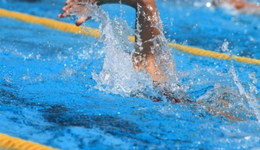 水泳界の元気印・瀬戸大也と萩野公介のライバル関係が素敵だと思う!