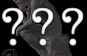Три вопроса