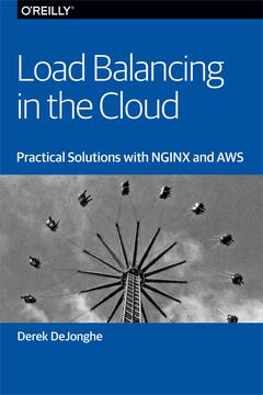 Load Balancing in the Cloud