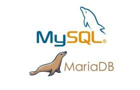 MySQL MariaDB Unix Sockets