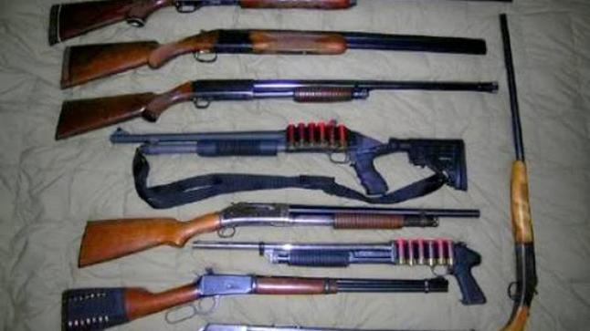 السلطة تُراقب حاملي الأسلحة بالريف بعد تزايد الإعتداءات المسلحة