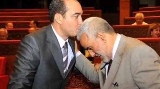 بنكيران يرفض كبش فداء وأنباء عن إقالة أوزين بعد فضيحة ملعب الرباط