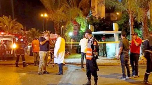 انفجار قنينات الأوكسجين داخل مستشفى بالبيضاء يُخلف قتيلا