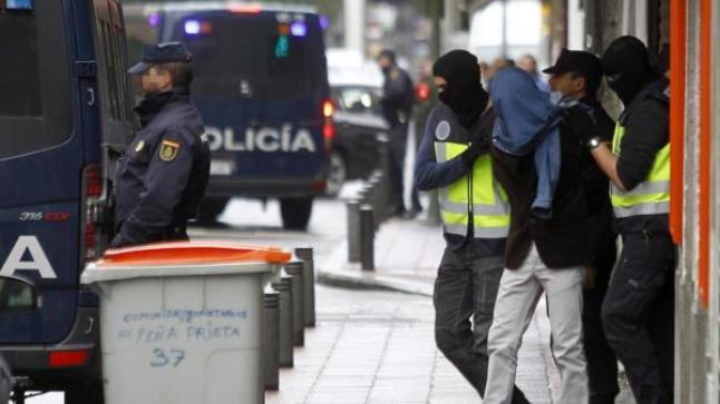 معلومات استخباراتية دقيقة من المغرب.. إسبانيا تؤكد تفكيك خلية إرهابية بمليلية ولاس بالماس
