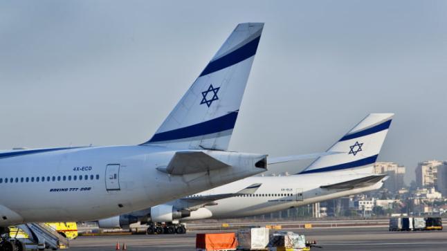 الرحلات الجوية بين إسرائيل و المغرب لن تتجاوز هذا السعر