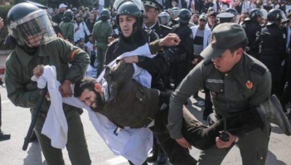النقابة الوطنية للتعليم تدعو إلى إضراب وطني ليومين