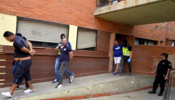 اسبانيا.. اعتقال حوالي 20 مغربيا في حملة ضد المهاجرين السريين