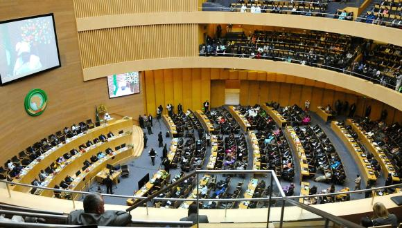 إسرائيل تعلن انضمامها إلى الاتحاد الإفريقي بصفة مراقب