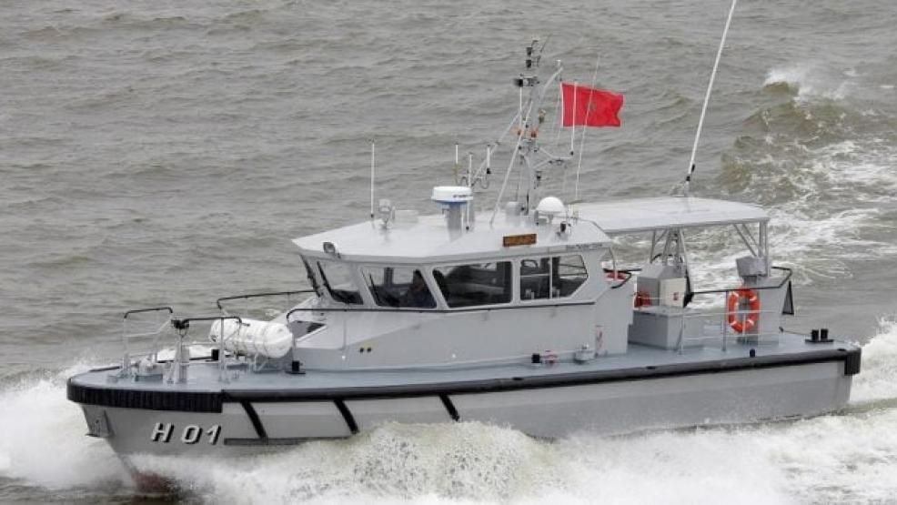 البحرية الملكية تحجز حوالي 5 أطنان من مخدر الشيرا بساحل الناظور
