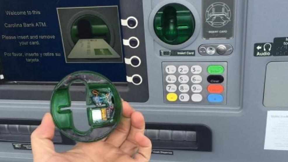 قرصنة حسابات بنكية تطيح بشخصين