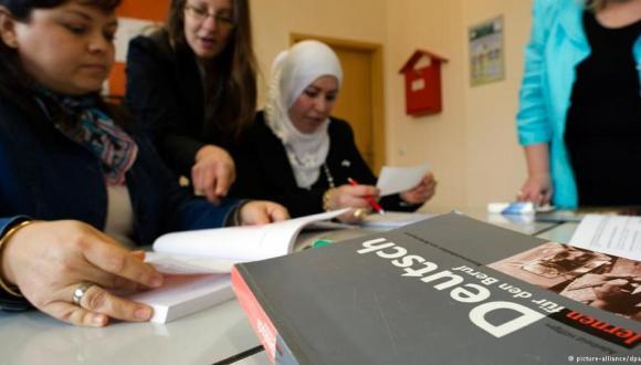 ألمانيا: مساع للسماح للأجانب بالالتحاق بذويهم دون شرط اللغة