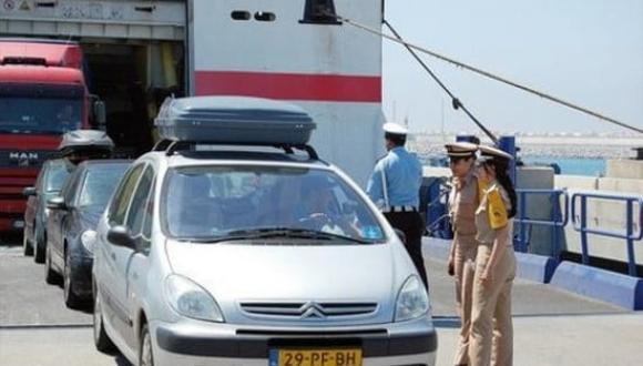 """تعليمات جديدة من الملك """"محمد السادس"""" بخصوص عودة أفراد الجالية المغربية إلى أرض الوطن"""