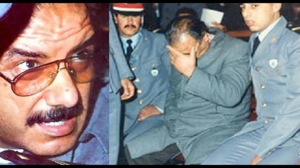 قصة آخر حكم إعدام نفذ في المغرب.. الحاج ثابت الذي وثق اغتصابه لـ 500 امرأة وفتاة قاصر