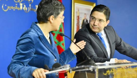 الخارجية الإسبانيا تعلن عن استعدادها للنظر في أي حل يقترحه المغرب