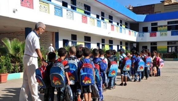 وزارة التعليم تعلن عن موعد الدخول المدرسي المقبل وتكشف عن كافة التفاصيل المرتبطة به