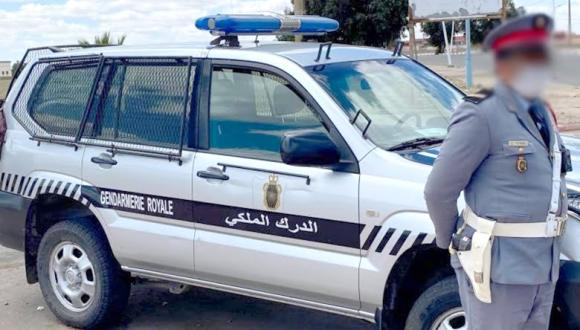 تفاصيل اعتقال دركيين لزميلهم في قضية تتعلق بفتاة قاصر