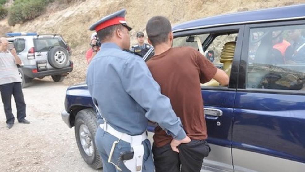 الدرك الملكي يفكك عصابة إجرامية متخصصة في سرقة السيارات