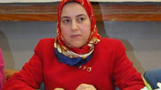 عاجل: تعيين ملكي للدكتورة وداد العيدوني عضوا بالمجلس العلمي الأعلى