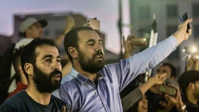 """""""الاشتراكي الموحد"""" يدعو إلى الحوار مع قادة حراك الريف المضربين عن الطعام"""