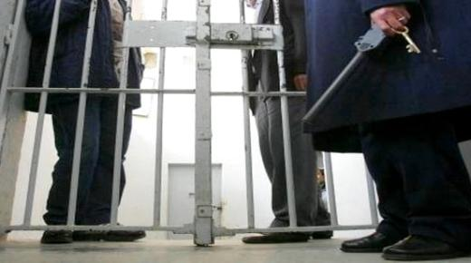 هروب 7 سجناء بطريقة هوليوودية والأمن يعيدهم في وقت قياسي