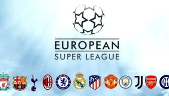 """12 ناديا أوروبيا يطلقون """"ثورة"""" ضد الـ FIFA بإطلاق مسابقة خارج نظامها.. والاتحاد الأوروبي يعتبر الخطوة تهديد لـ""""قيم أوروبا"""""""