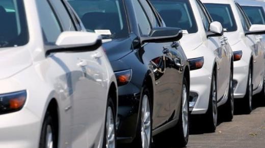 الضريبة على السيارات.. إجراءات جديدة في الأفق يجب أن يعرفها كل سائق