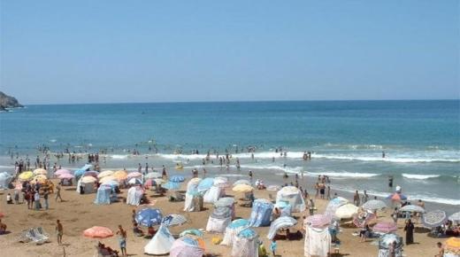 البحر يصل إلى مراكش و فاس -التفاصيل