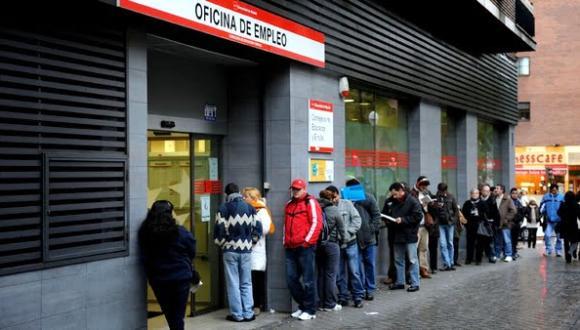 انخفاض البطالة في إسبانيا بنسبة 50 في المائة شهر أغسطس