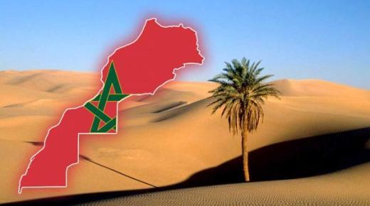 أورل رد رسمي.. الجزائر تخرج عن صمتها بعد الإعتراف الأمريكي بمغربية الصحراء