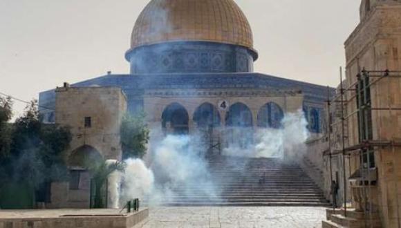 تزامناً مع التصعيد الاسرائيلي.. جبهة دعم فلسطين تدعو للاحتجاج يوم الأحد في كل المدن المغربية