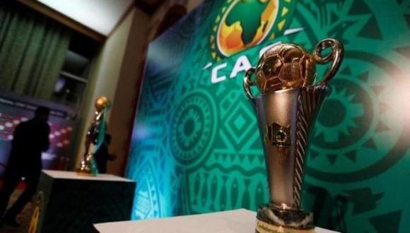 الكاف: نهائي دوري أبطال إفريقيا سيقام بالمغرب