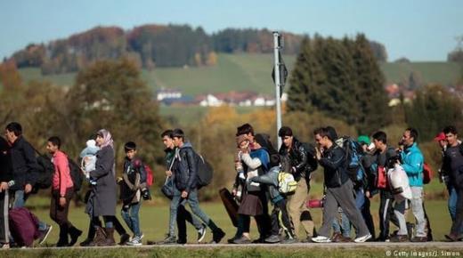 مدينة باساو- نموذج لسياسية الترحيب باللاجئين في ألمانيا (صور)