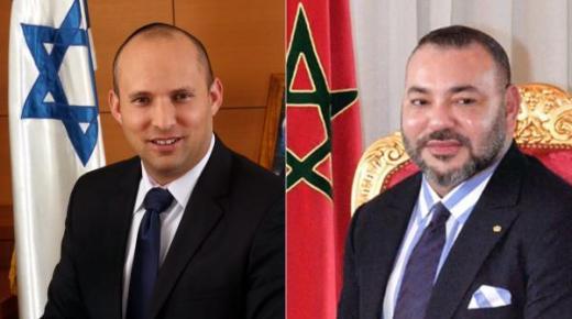 رئيس الحكومة الإسرائيلية الجديد يرد على تهنئة الملك محمد السادس