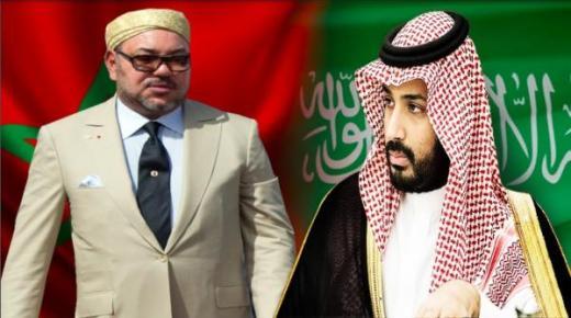استفزاز سعودي جديد للمغرب