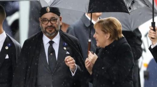 ألمانيا تخطب ود المغرب بهذا التصريح والموقف