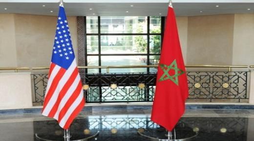 الرباط وواشنطن توقعان اتفاقية تعاون عسكري لمدة 10 سنوات
