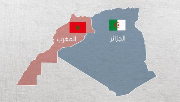 رغم الأزمة المتواصلة.. حدث كبير يجمع المغرب والجزائر بداية الشهر القادم