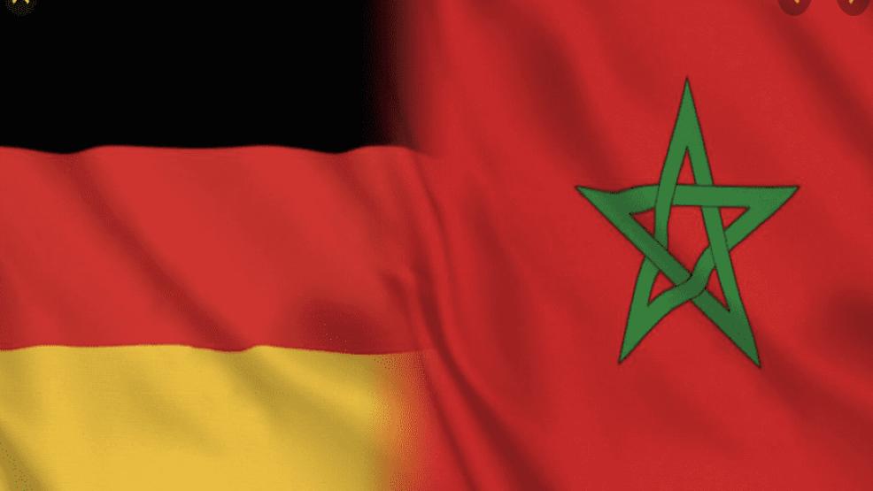 المجلس المركزي للمغاربة بالمانيا يصدر بلاغاً استنكارياً بعد الاعتداء على سفارة المغرب في برلين