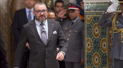 الملك محمد السادس يستدعي وزراء ومسؤولين لاجتماع عاجل بمدينة الحسيمة