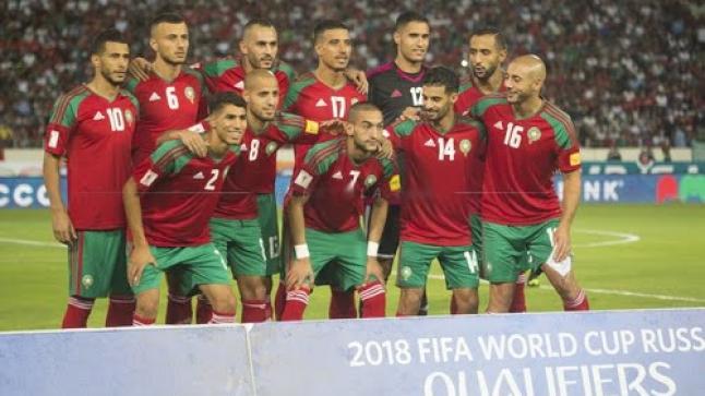 """رونار يستعد لكأس العالم """"بالمعقول"""".. نجم مغربي جديد في الطريق"""