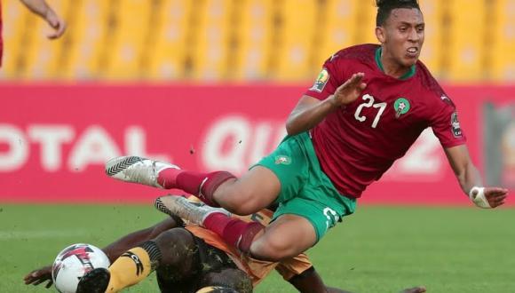 المنتخب المغربي للمحليين يهزم زامبيا و يتأهل لنصف النهاية (فيديو)