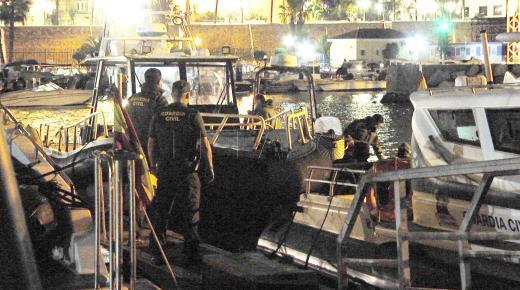 16 شابا مغربيا ينجحون في التسلل إلى سبتة سرا على متن قاربين