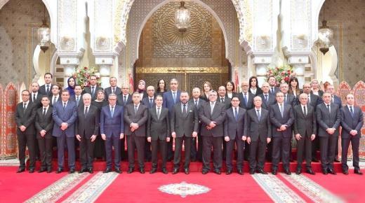 برلمانيون يطالبون بمنع الوزراء من رئاسة الجماعات المحلية