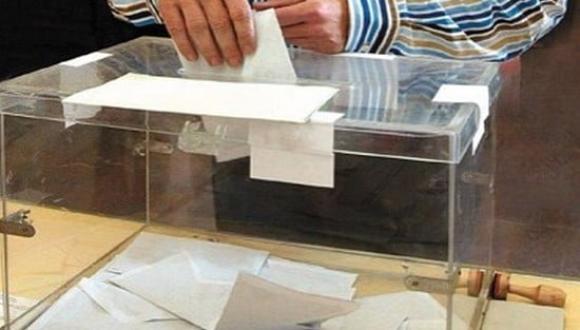 ضبط مستشار جماعي بالناظور يوثق عملية تصويته في انتخابات المجلس الإقليمي